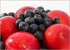 Anthocyanins, Anthocyanin Pigments, Anthocyanin Color, Natural ...